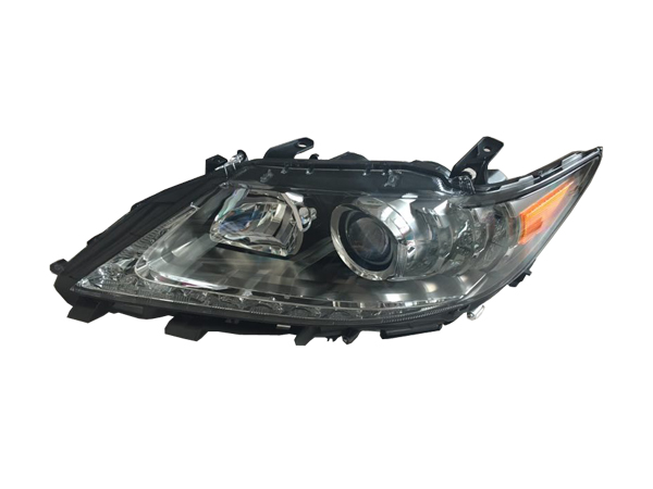 RX270 head lamp